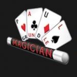 Paul Grundle Magician