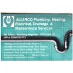Allerco Plumbing & Heating