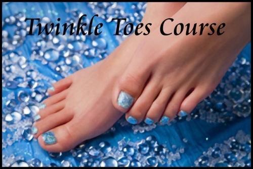 Twinkle Toes Course