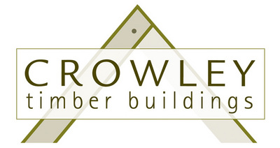 Crowley Timber Buildings: Logo/Branding