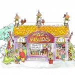 The Magic Wand Factory