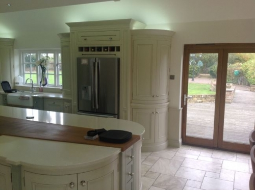 Midland Design Consultants Kitchen Planners And Installers In Northampton
