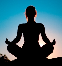 Achieve inner peace with guided relaxation and meditation, Kidderminster