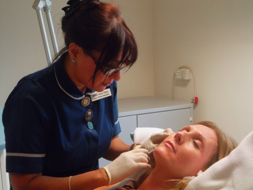 Dermal Fillers and Skin Boosters