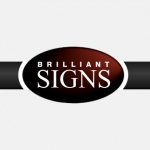 Brilliant Signs & Fabrications