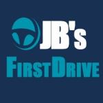 JB's First Drive