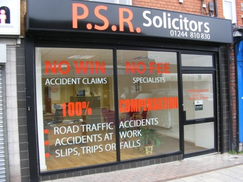 Shotton Office