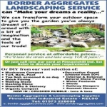 Border Aggregates & Landscaping Supplies