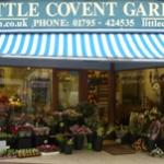 Little Covent Garden Florist