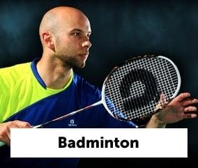 Badmington