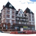 Metropole Whitby Apartments