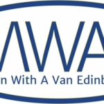 Man With A Van Edinburgh Ltd