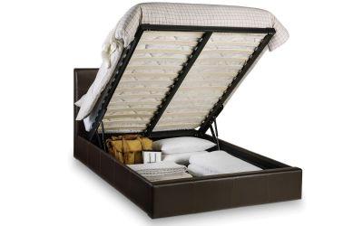 Phoenix Storage Bed Open
