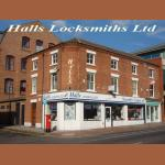 Halls Locksmiths