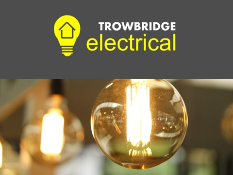 Indoor Lighting installed by Trowbridge Electrical