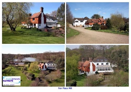 Fen Mill 3 - House sale