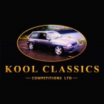 Kool Classics Competions Ltd