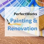 Perfectworks Painting & Renovation