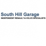 South Hill Garage