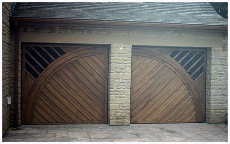Kingswood Garage Doors