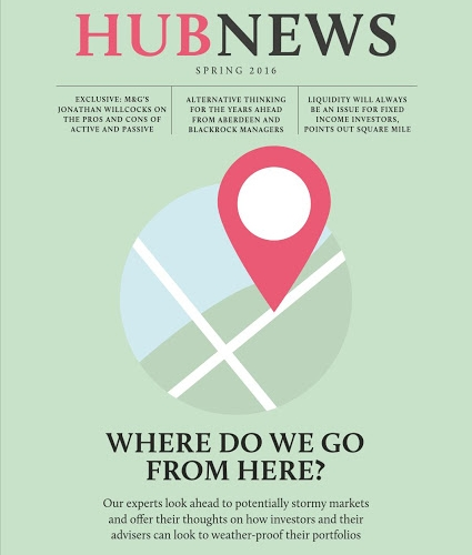 hub news london