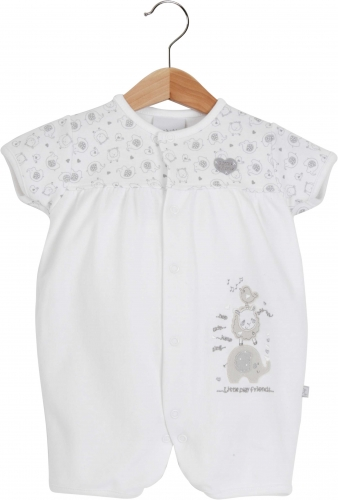 Dandelion Clothing, baby girl and baby boy
