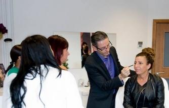 Cosmetic Treatments Training