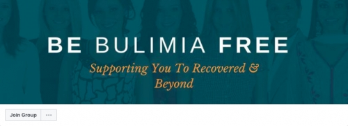 Be Bulimia Free