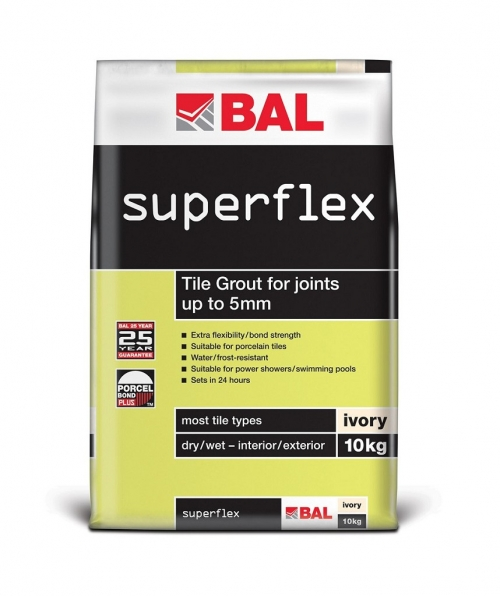 Bal Grouts