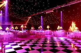 Beths Dance Floor