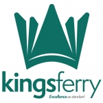 The Kings Ferry