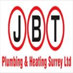 JBT Plumbing & Heating Surrey ltd