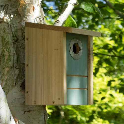 3 in 1 Nestbox