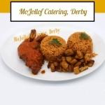 Mojollof Catering Ltd