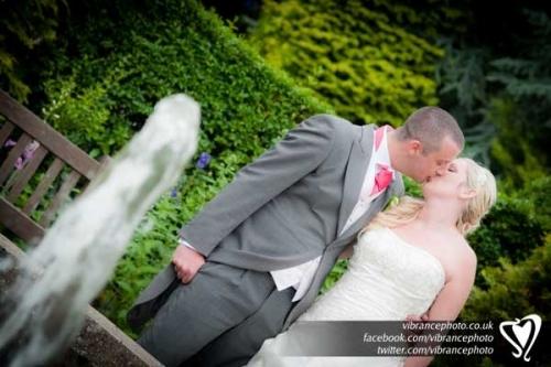 Wedding Photographer York 1