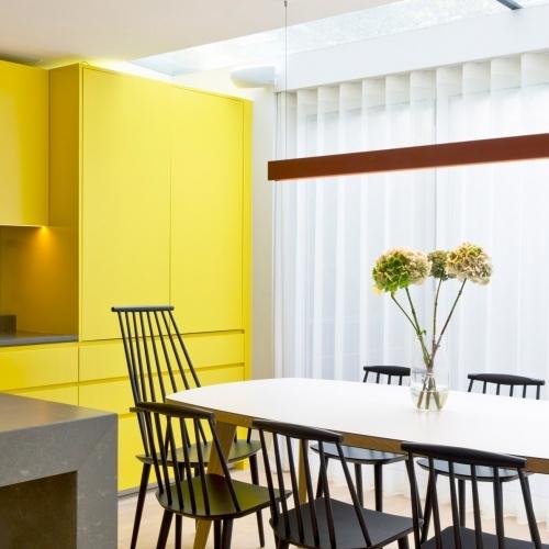 Holland Park House: Kitchen