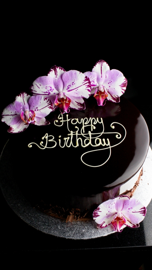 Birthday Cake Custom Order Southsea,  Hampshire