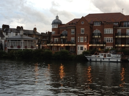 Eton Beauty Riverside Windsor Contact