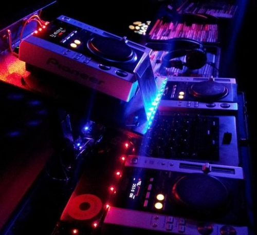 Mobile Disco Package