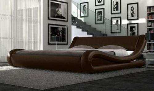 Modern Designer Bed
