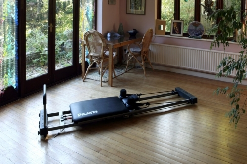Gym Retreat
