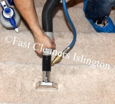 Cleaning Company Islington