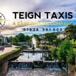Teign Taxis