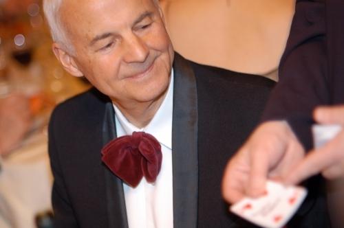 Edinburgh Magician - Corporate Events Magic