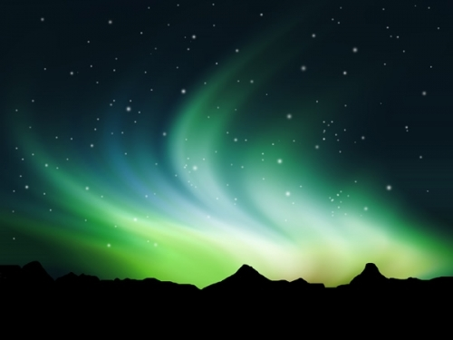 Northern Lights - Lapland Holidays