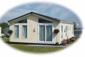 Lodge for sale in Dorset