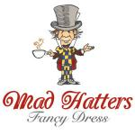 Mad Hatters Fancy Dress