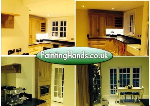 PAINTING HANDS - Interior Painters and Decorators