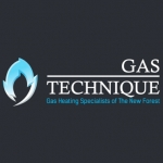 Gas Technique