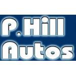 P Hill Autos
